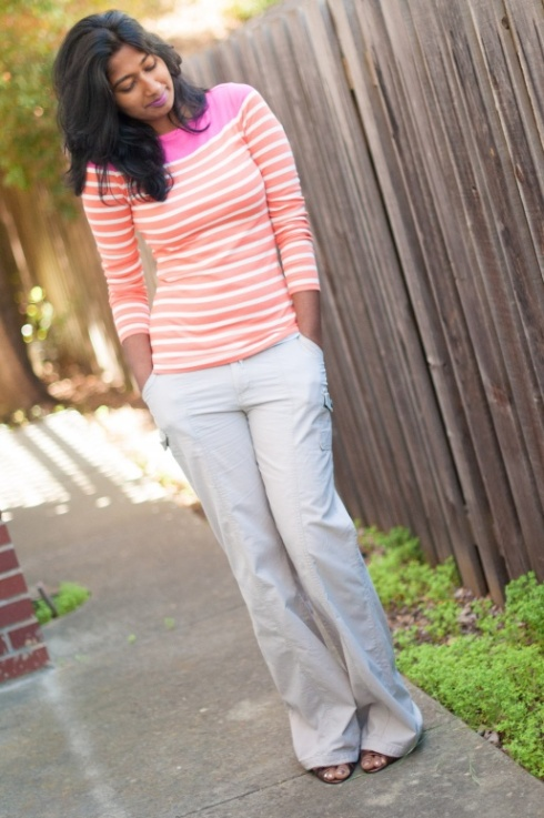 Transitioning into Spring - Colors and Sleeves-1-4