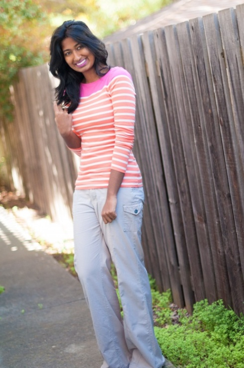 Transitioning into Spring - Colors and Sleeves-3