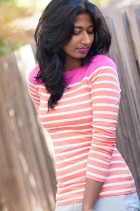 Transitioning into Spring - Colors and Sleeves-4