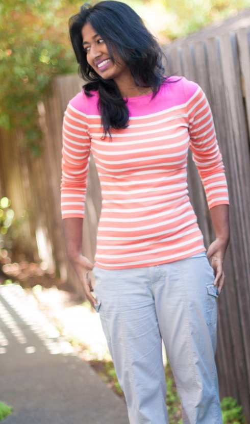 Transitioning into Spring - Colors and Sleeves-6