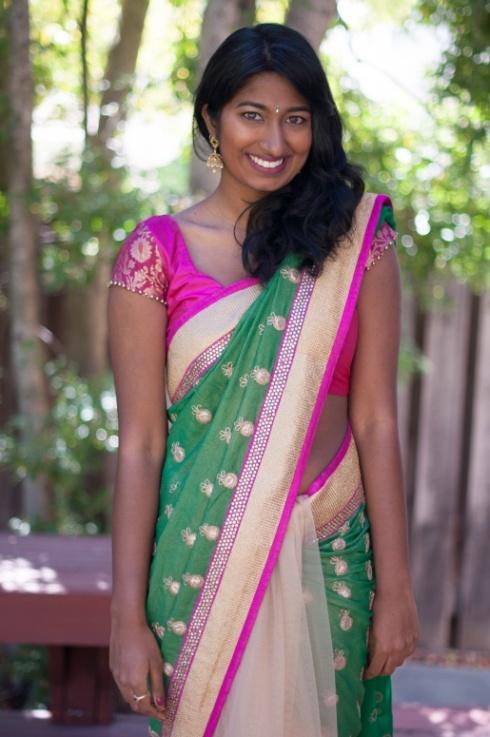 Indian Cultural Wear-1