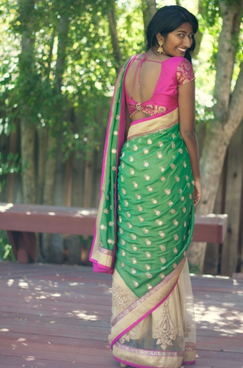 Indian Cultural Wear-6
