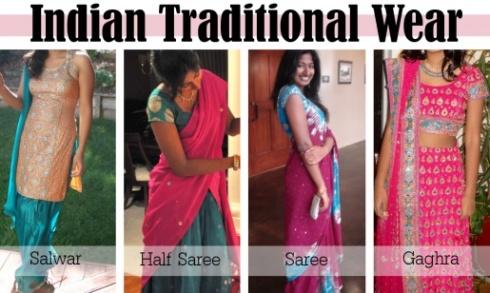 IndianTraditionalWear
